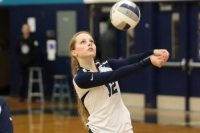 Gallery: Volleyball Auburn @ Auburn Riverside